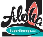 Aloha Super Storage Logo